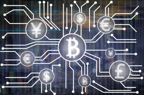 Blockchain and initial coin offerings (ICOs)