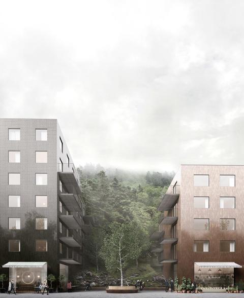 Kvarnbergsterrassen, bild 02
