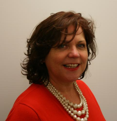 Councillor Donna Martin, the Cabinet Member for Children's Services at Rochdale Council