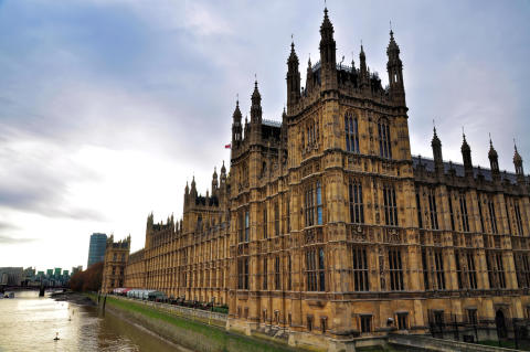 """MPs concerned renovation of parliament is """"not worth value for money""""."""