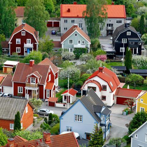 Nu utreds elsäkerheten i Sveriges bostäder