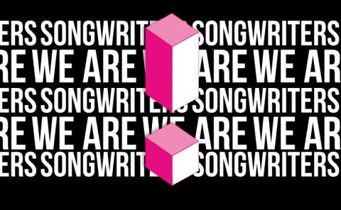 We Are Songwriters – After Party & Showcase Producers