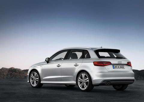 Ny salgsrekord hos Audi efter årets første 11 måneder