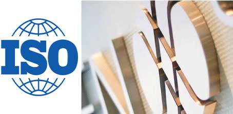 Steen & Strøm-gruppen er ISO 14001 certificeret