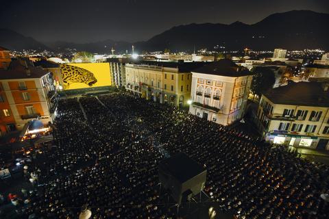 Piazza Grande Filmfestival ∏ copyright Festival del film Locarno3