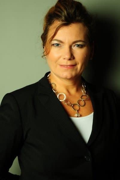 Camilla Sundström nimitetty Empowerin Tietoverkkodivisioonan johtajaksi