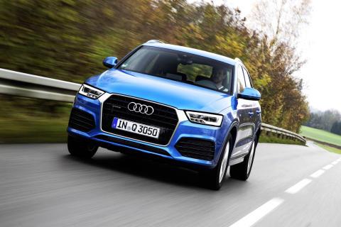 Audi vence quatro categorias no Top Car TV 2015