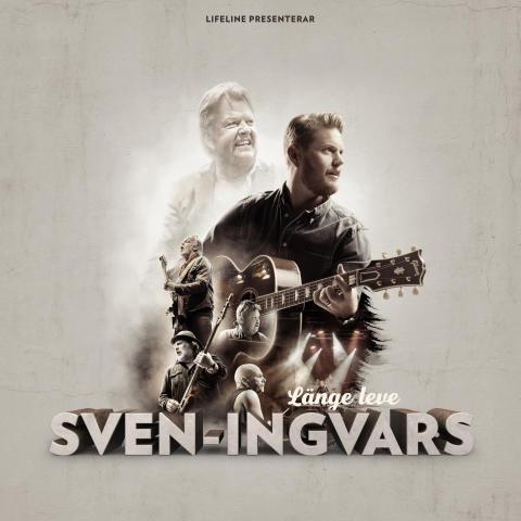 """Sven-Ingvars släpper fler speldatum för """"Länge leve Sven-Ingvars"""" under hösten 2018!"""