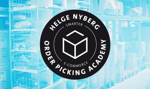 Helge Nyberg AB startar Orderplocks-akademin