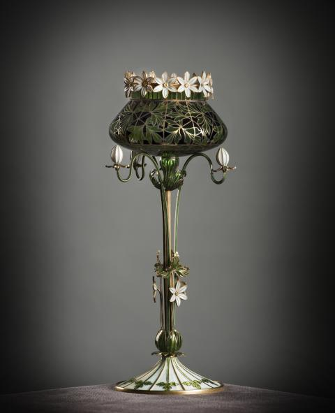 Grand Antiques, Kurt Ribbhagen, vas, Gustav Gaudernack.