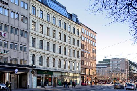 Hamngatan 15, Stockholm