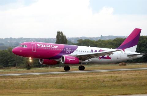 Wizz Air starter ny direkterute fra Tromsø til Gdansk