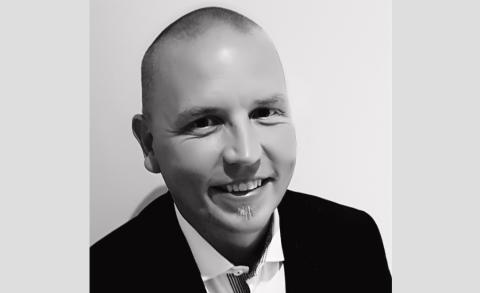 Ny marknadsområdeschef för Riksbyggens fastighetsförvaltning i Västmanland