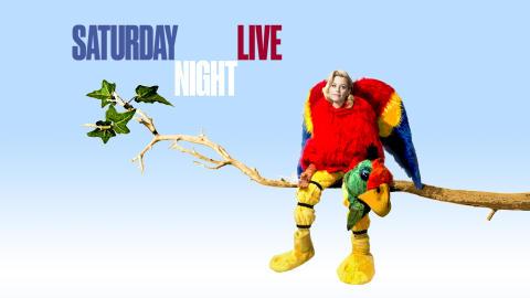 Saturday Night Live.