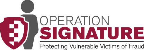Surrey Police support older and vulnerable people through best practice scheme