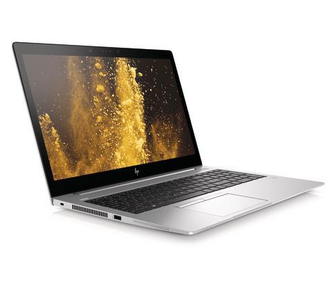 HP EliteBook 850 G5_FrontRight