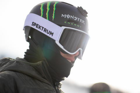 Thorgen fyra i slopestylefinalen på X Games