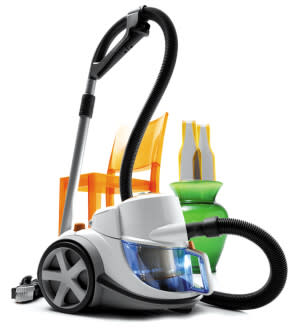 QYResearch: Commercial Vacuum Cleaners Industry Research Report