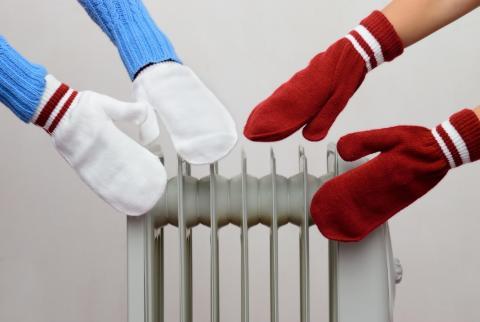 Mens Danmark fryser: Salget af varmeapparater boomer