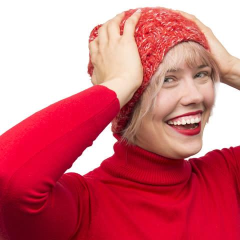 Maailman sydänpäivänä pukeudutaan punaiseen