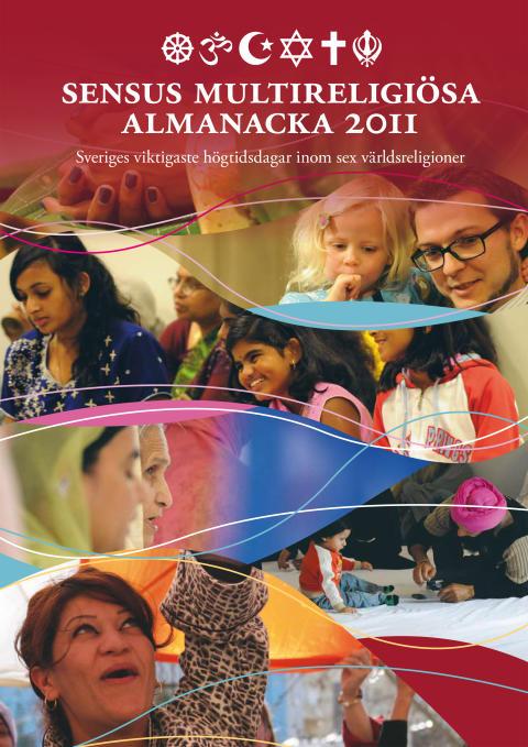 Sensus multireligiösa almanacka 2011