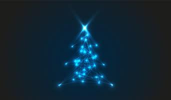 Joulukuusessa valot saavat loistaa – miten on konesalin laita?
