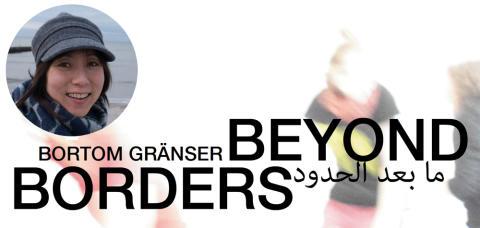 Beyond Borders - nytt unikt dansprojekt i Lindesberg
