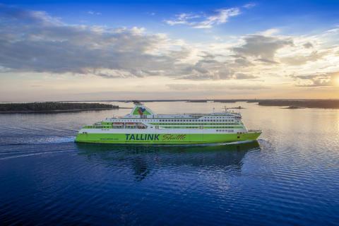 Tallink Silja ändert die Abfahrten zwischen Tallinn und Helsinki ab dem 18. März 2020