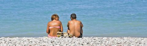 Høytrykk for feriesalg