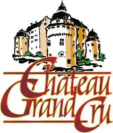 Chateau Grand Cru i Örebro