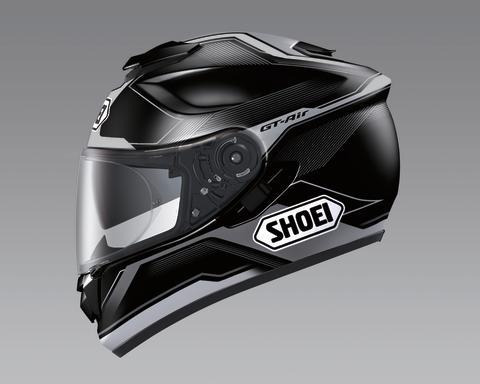 Shoei GT-Air mc-hjälm, Journey TC-5