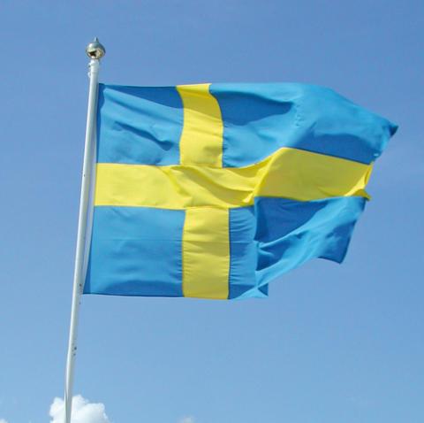 Nationaldagsfirande 6 juni i Örebro