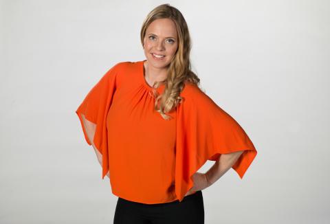 Paula Ahlström