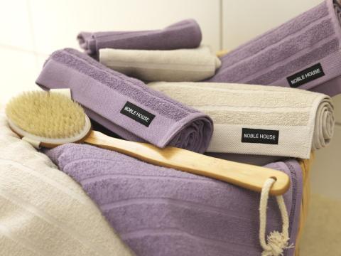 Terry towel Novalie stripe_7