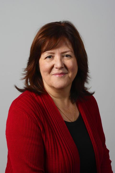 Marianne Damström Gereben (L)