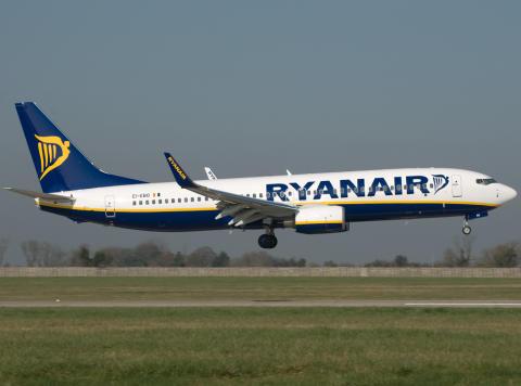 Ny flyglinje till Kraków från Göteborg Landvetter