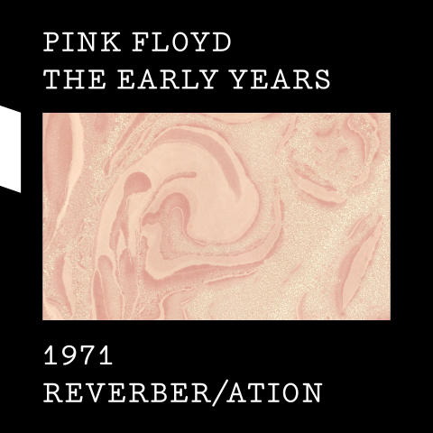 Pink Floyd - 1971 - Reverber/ation