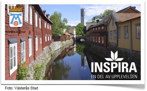 Inspira vinner stor upphandling i Västerås