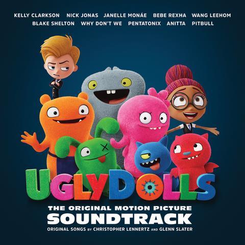 UglyDolls Original Motion Picture Soundtrack