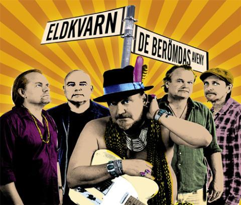 Eldkvarn-weekend på Scandic Hallandia med Plura-utställning