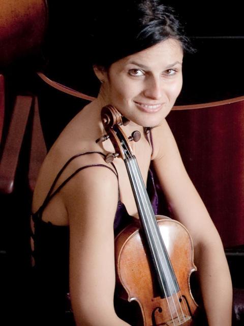 Corina Belcea