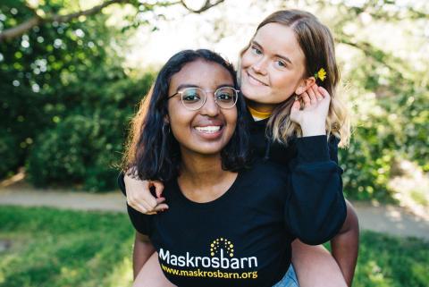 Maskrosbarn öppnar verksamhet i Malmö