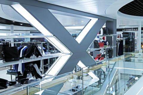 Tallinks detaljhandel erkänd som en av världens bästa