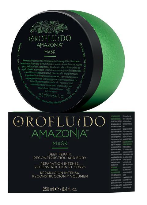 Amazonia mask