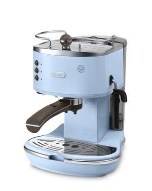 De'Longhi Icona Vintage espressomaskin
