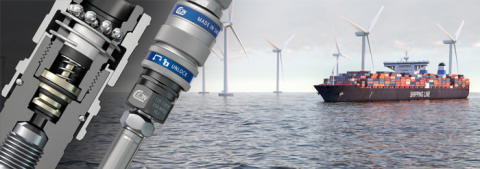 The Next Generation Couplings for Ultra High-Pressure Hydraulics