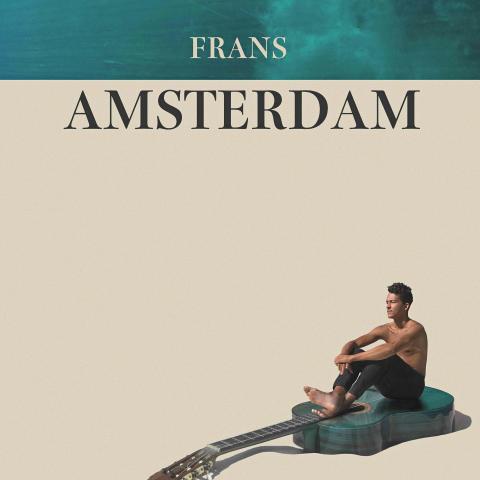 Frans - Amsterdam