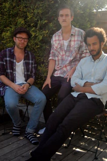Odd Trio