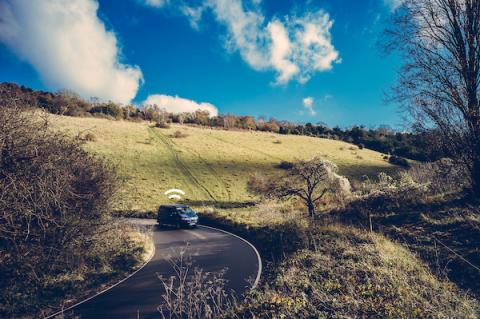 GPS do samochodu - 5 korzyści