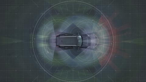 Volvo Cars Tech Fund investerer i Luminar